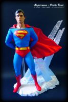Hot Toys - Superman 1 by jaysquall