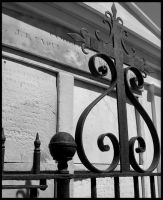 ironwork beliefs by syncretism