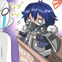 My Feels to Ayato-kun by shirodebby