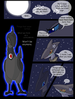 [OLD PAGE] SsO #1 Night of Prophecies P7 by PancakeShiners