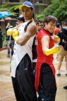 Yun and Yang by EriTesPhoto