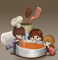 soup by itagues