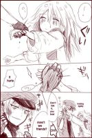 HTF doujinshi translation 35: Holding hands by minglee7294