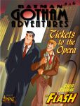 Tickets to the Opera by datingwally