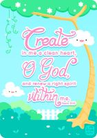 Psalms 50:10 by Shirielise
