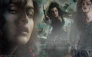 Bellatrix Lestrange 2 by TheNewMissMalfoy