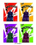 To Victory Pop Culture by Natalie-Parker