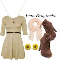 Ivan Braginski Fashion by Milk2Sugars