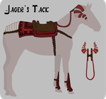 RWE | Jager's Tack by alexpeanut