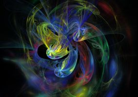 Chaotic Colours by Volneth