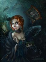 Thumbelina. Other story. by veravik