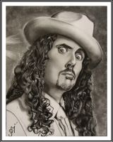Weird Al Yankovic by OnlyMe722