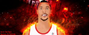 Brandon Roy Sign. by napolion06