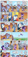 Primer Dia de Twilight #11 by frank1605