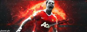 Chicharito by Ghazwi-Mohamed