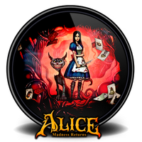 Alice-Madness Returns-v4 by edook