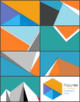 Papyros- 5K - Wallpaper Pack by deredrosid