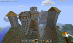 my castle skillz by lakeel