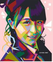sayaya in wpap by syihaganteng