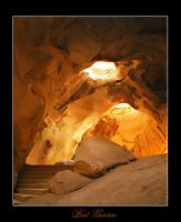 BEIT GUVRIN by Yair-Leibovich