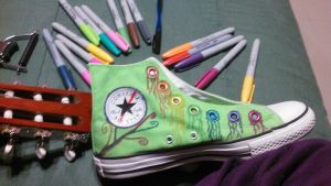 converse  by LZ-G