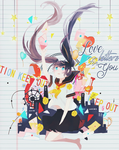Love Letters by Fris-chan
