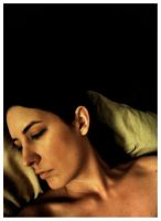 insomnia by rosagia