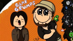 Game Grumps by TheCohenRoberts