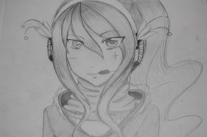 vocaloid? by 1happy2gurl3