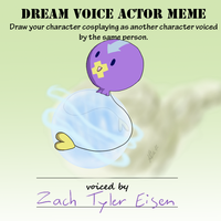 R.T.'s voice actor v.1 by JiiBee