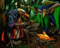 Inquisition of the Firebird by MilwaukeeDriver