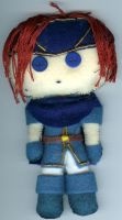 Roy Doll by PencilWarrior