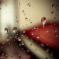 .The Rain will stop for us by tgphotographer