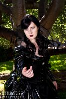 Evil Queen 02 by static-sidhe
