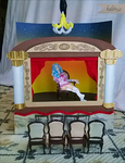 Tiny-Wee Theatre by PatyKasagai