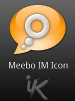 Meebo Icon by kahil