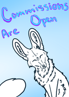 Commissions are OPEN by xxleaftrailxx