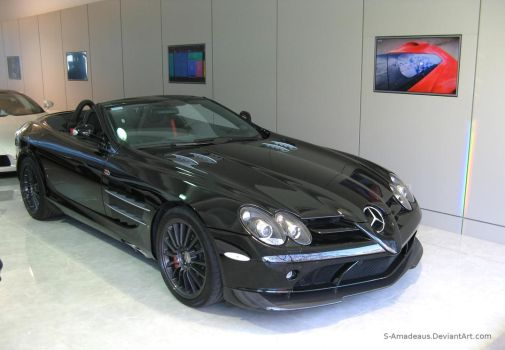 SLR 722S by S-Amadeaus