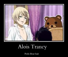 Alois trancy..... by kawaiiPASTA