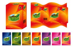 Safari Tea Option 2 Pack by nicy2002