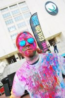 The Color Run 12 by SublimeBudd