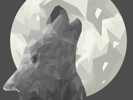 Gift: Howl At The Moon by apparate