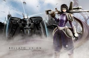 Bellato Union by ArdiRa