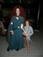 Merida 04 by luminescent-dreams