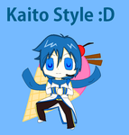 Kaito Style :D by Candyholic97