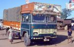 Indian lorry by coshipi