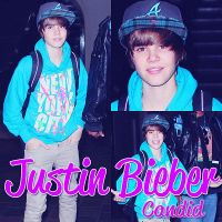 Justin Bieber Candid-PACK! by IsaahJustMe