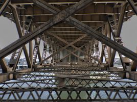 Seagull Truss by chuckdylan