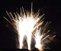 Fireworks 3 by TheDisappearingGirl