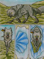 WildWarriors page 29 by Leaquoia